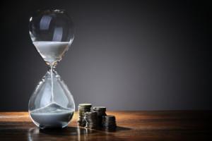la course contre le temps